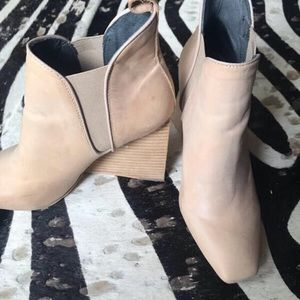 Jeffery Campbell square wedges
